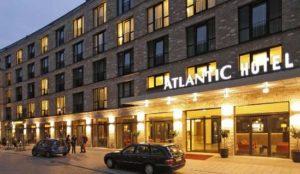 Atlantic Hotel Essen