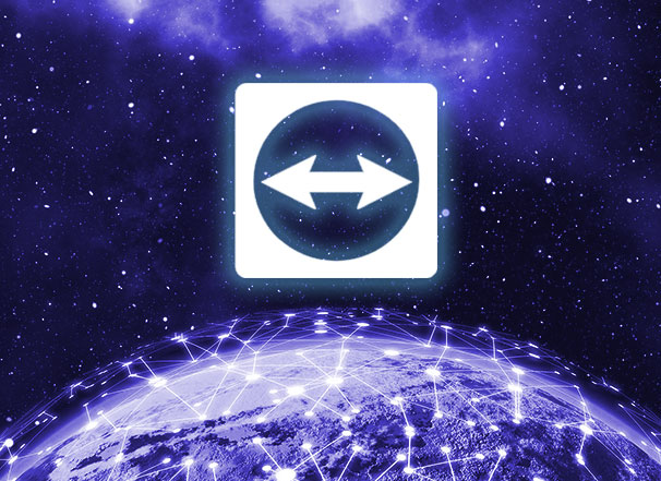 GST-Support: TeamViewer