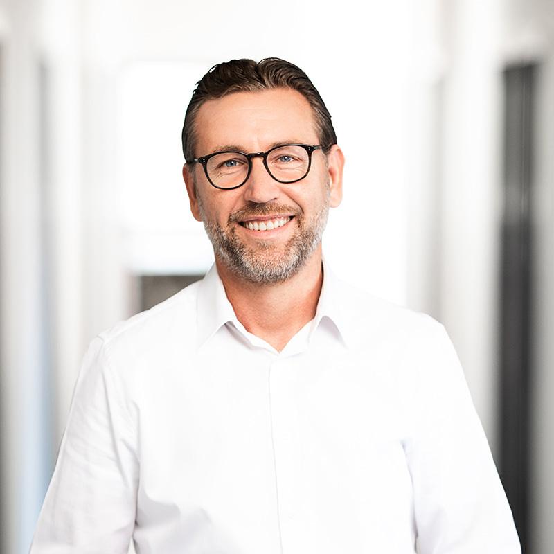 Thorsten Burgsmüller | Leitung Vertrieb | GST mbH