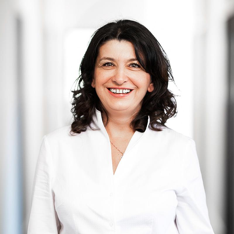 Adisa Hilberath | Vertriebsinnendienst | GST mbH