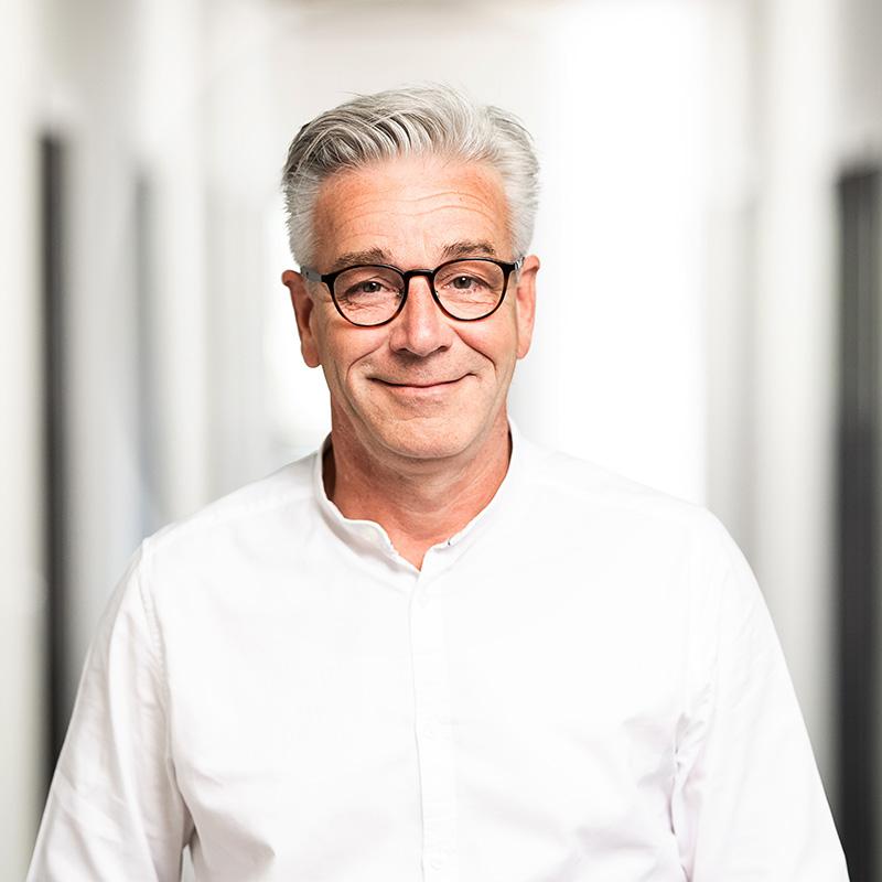 Stefan Krusenbaum | Geschäftsleitung | GST mbH