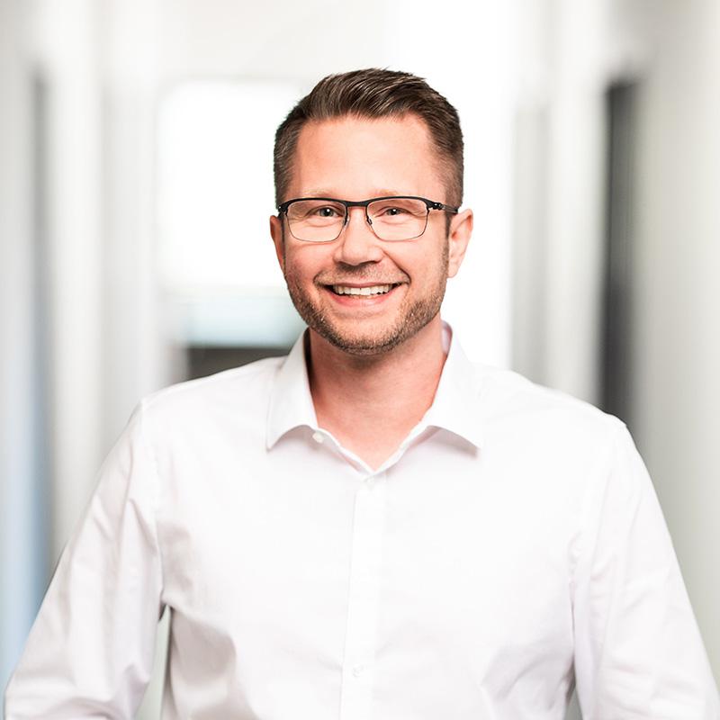 Bastian Mork | Projektmanagement | GST mbH